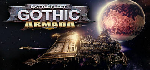 Battlefleet Gothic: Armada (PC only) Steam Key - INSTANT DELIVERY 24/7 🔑🕹🎮