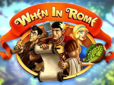 When In Rome Steam Key - for PC Windows - INSTANT DELIVERY 24/7 🔑🕹🎮