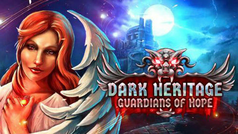 Dark Heritage: Guardians of Hope Region Free PC, MAC & Linux KEY (Steam)