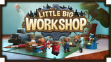 Little Big Workshop Pc Steam Key - INSTANT DELIVERY 24/7