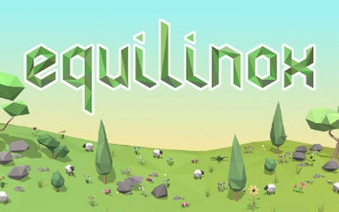 Equilinox Region Free PC KEY (Steam) - INSTANT DELIVERY 24/7