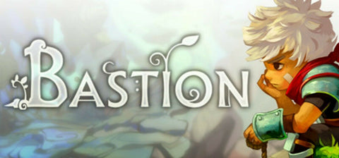 Bastion Region Free PC STEAM KEY - INSTANT DELIVERY 24/7 🔑🕹🎮