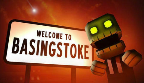 Basingstoke - PC Video Game Digital Steam Key - INSTANT DELIVERY 24/7 🔑🕹🎮