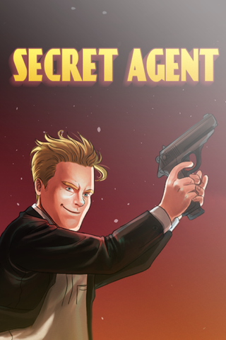 Secret Agent PC & MAC Only £1.45 *STEAM CD-KEY* - INSTANT DELIVERY 24/7 🔑🕹🎮