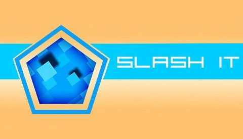 Slash It - PC Only 99p (Steam Key) - INSTANT DELIVERY 24/7 🔑🕹🎮