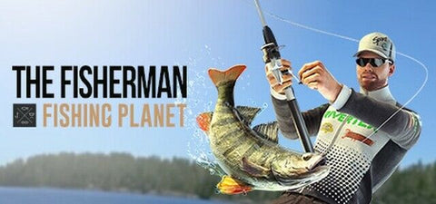 The Fisherman - Fishing Planet PC Only £9.95 Steam Key - INSTANT DELIVERY 24/7 🔑🕹🎮