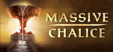 Massive Chalice PC Steam - INSTANT DELIVERY 24/7 🔑🕹🎮