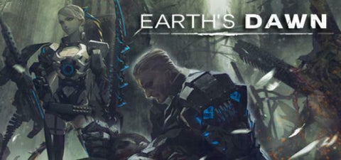 EARTH'S DAWN (PC)  Steam Key - INSTANT DELIVERY 24/7
