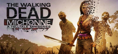 The Walking Dead: Michonne PC & MAC *STEAM CD-KEY* - INSTANT DELIVERY 24/7