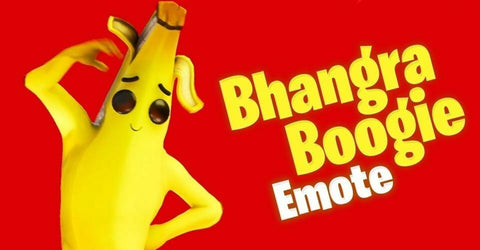 🍌 Fortnite Bhangra Boogie Emote 🍌 Global Key PC 🔑🕹🎮