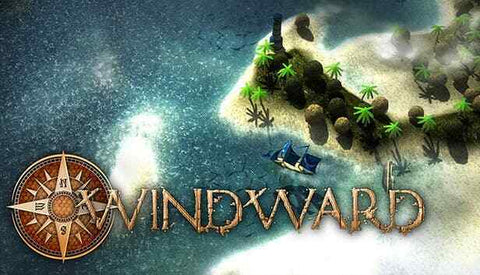Windward Steam Download Key Digital Code PC - INSTANT DELIVERY 24/7