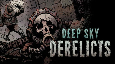 Deep Sky Derelicts & New Prospects DLC Region Free PC KEY (Steam) - INSTANT DELIVERY 24/7 🔑🕹🎮