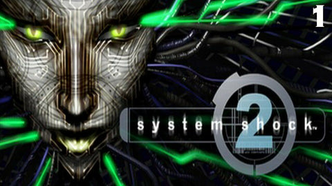 System Shock 2 Region Free PC KEY (Steam) - INSTANT DELIVERY 24/7 🔑🕹🎮