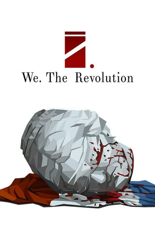 We The Revolution [PC] Steam Download Key - INSTANT DELIVERY 24/7 🔑🕹🎮