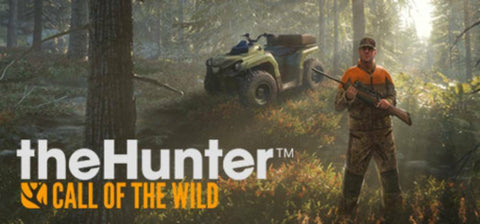 theHunter: Call of the Wild [PC] Steam Key - INSTANT DELIVERY 24/7 🔑🕹🎮