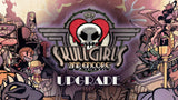 SKULLGIRLS 2ND ENCORE (DLC) UPGRADE - STEAM KEY - INSTANT DELIVERY 24/7 🔑🕹🎮