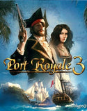 Port Royale 3 Region  PC KEY (Steam) - INSTANT DELIVERY 24/7 🔑🕹🎮