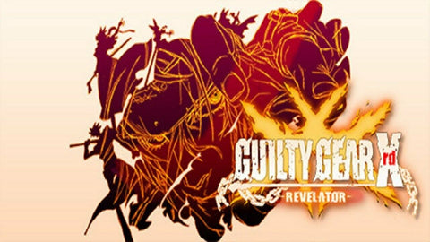 Guilty Gear Xrd REVELATOR - Steam PC Key - INSTANT DELIVERY 24/7 🔑🕹🎮