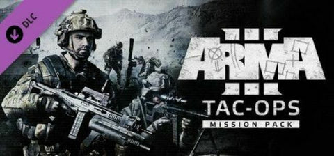 Arma 3 III Tac-Ops DLC PC Steam GLOBAL - INSTANT DELIVERY 24/7 🔑🕹🎮