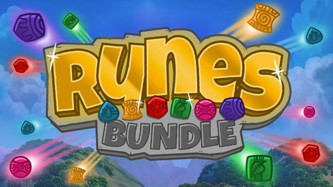 Runes Bundle, 10 Games PC Steam Key - INSTANT DELIVERY 24/7 🔑🕹🎮