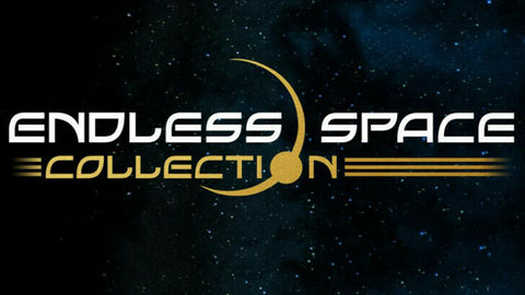 Endless Space Collection Region Free PC KEY (Steam)- INSTANT DELIVERY 24/7 🔑🕹🎮
