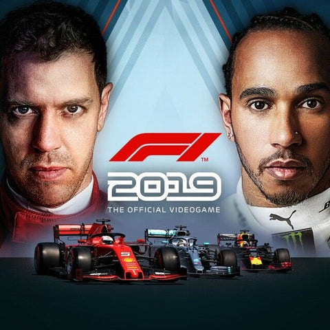 F1 2019 - PC Global Steam Key - INSTANT DELIVERY 24/7 🔑🕹🎮