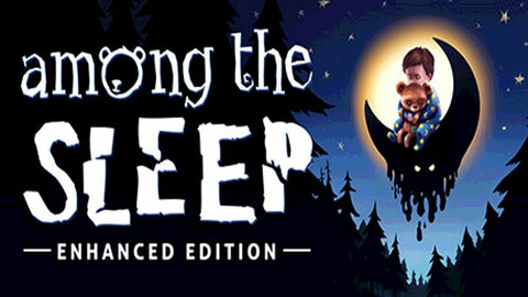 Among the Sleep - Enhanced Edition Steam Key - INSTANT DELIVERY 24/7 🔑🕹🎮