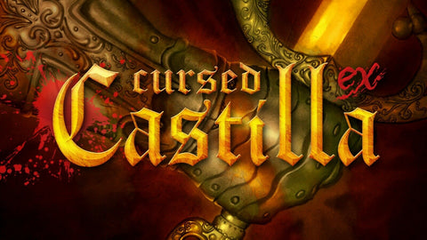 Cursed Castilla (Maldita Castilla EX) PC KEY (Steam) - INSTANT DELIVERY 24/7