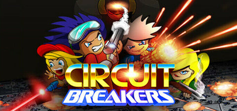 Circuit Breakers PC STEAM KEY - INSTANT DELIVERY 24/7 🔑🕹🎮