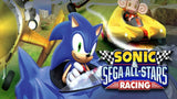 SONIC AND SEGA ALL STARS RACING, PC STEAM KEY - INSTANT DELIVERY 24/7