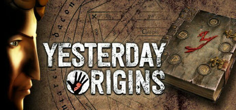 Yesterday Origins Steam Key for PC or Mac - INSTANT DELIVERY 24/7 🔑🕹🎮