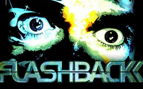 Flashback Steam Key PC & MAC - INSTANT DELIVERY 24/7