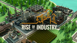Rise of Industry PC, MAC & Linux Game Steam Key - INSTANT DELIVERY 24/7 🔑🕹🎮