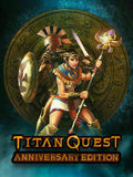 Titan Quest Anniversary Edition Steam Key- INSTANT DELIVERY 24/7 🔑🕹🎮
