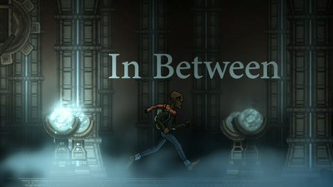 In Between Steam Key - for PC, Mac or Linux - INSTANT DELIVERY 24/7 🔑🕹🎮