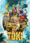 Toki - PC & MAC Game, STEAM KEY - INSTANT DELIVERY 24/7 🔑🕹🎮