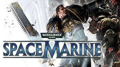 Warhammer 40,000: Space Marine Collection PC Steam - INSTANT DELIVERY 24/7 🔑🕹🎮