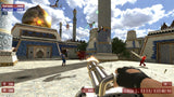 Serious Sam HD: The Second Encounter PC (Steam) Key Global