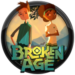 BROKEN AGE - STEAM CD-KEY - PC & MAC [GLOBAL] - INSTANT DELIVERY 24/7 🔑🕹🎮
