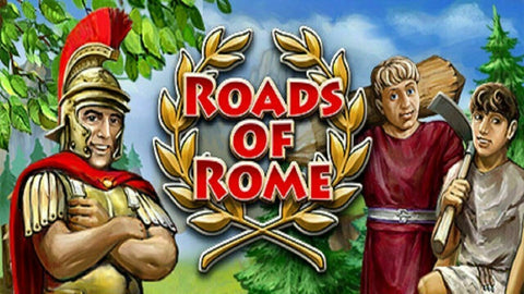 Roads of Rome Steam Key - for PC Windows - INSTANT DELIVERY 24/7 🔑🕹🎮