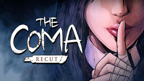 The Coma: Recut + Soundtrack Steam Key - INSTANT DELIVERY 24/7 🔑🕹🎮