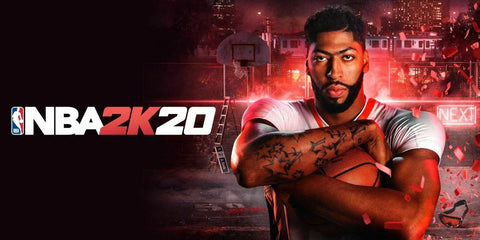 NBA 2K20 PC Steam GLOBAL 100% SECURE - INSTANT DELIVERY 24/7 🔑🕹🎮