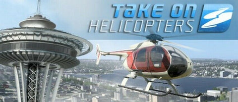 Take On Helicopters  *Steam Digital Key PC* - INSTANT DELIVERY 24/7