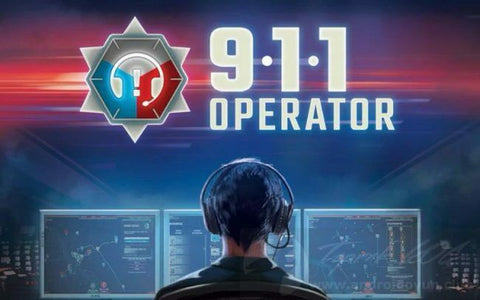 911 Operator PC Steam Key - INSTANT DELIVERY 24/7 🔑🕹🎮
