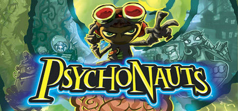 Psychonauts PC Mac + Linux KEY (Steam) - INSTANT DELIVERY 24/7 🔑🕹🎮