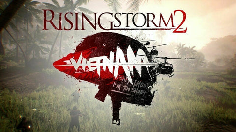 Rising Storm 2: Vietnam [PC] Steam Key + 2 DLCs - INSTANT DELIVERY 24/7 🔑🕹🎮