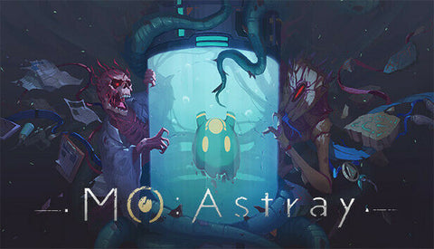 MO:Astray Steam Key - INSTANT DELIVERY 24/7 🔑🕹🎮