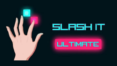 Slash It Ultimate - PC Only 99p (Steam Key) - INSTANT DELIVERY 24/7 🔑🕹🎮