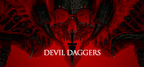 Devil Daggers - Region Free Steam PC Key - INSTANT DELIVERY 24/7 🔑🕹🎮