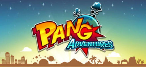 Pang Adventures Steam Key - for PC Windows - INSTANT DELIVERY 24/7 🔑🕹🎮